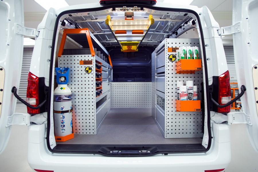 Bilindretning til de bedste priser på markedet