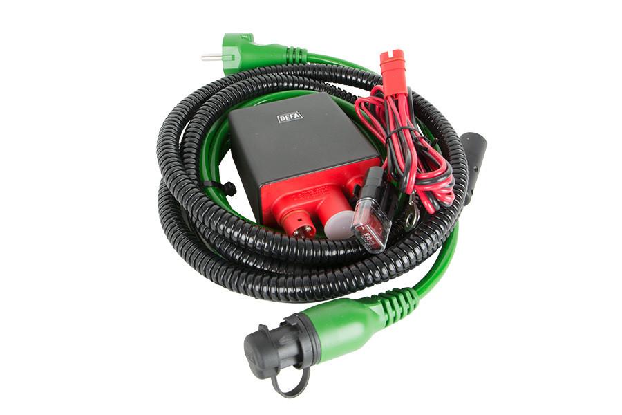 Batterier og opladning hos Work System