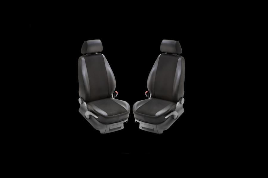 Sædebetræk til din arbejdsbil