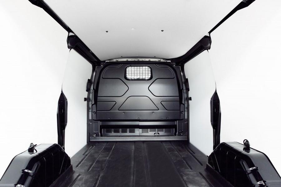 Komplet kit af beskyttelsesbeklædning til din arbejdsbil